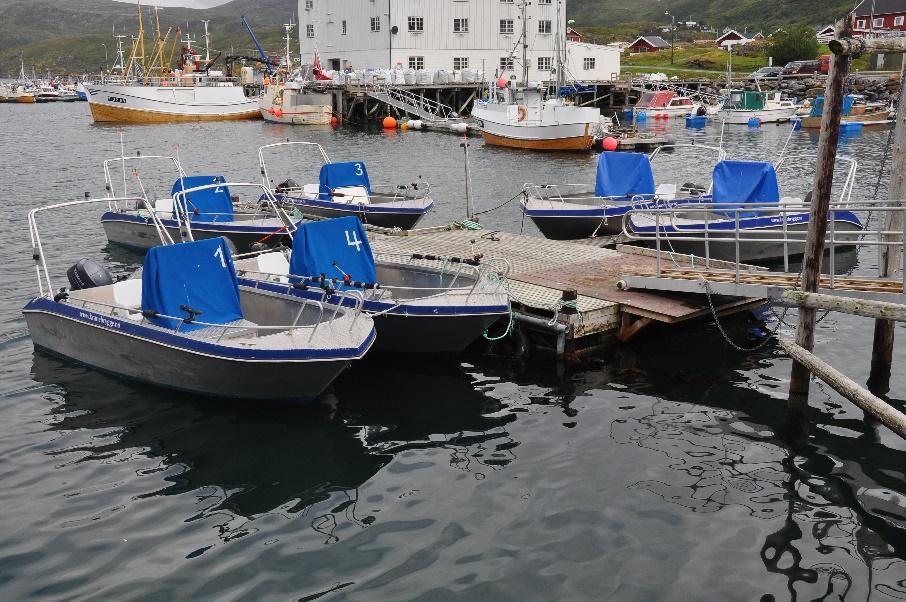 zvejybos kateris